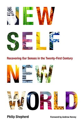 New Self, New World Cover