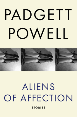 Cover for Aliens of Affection