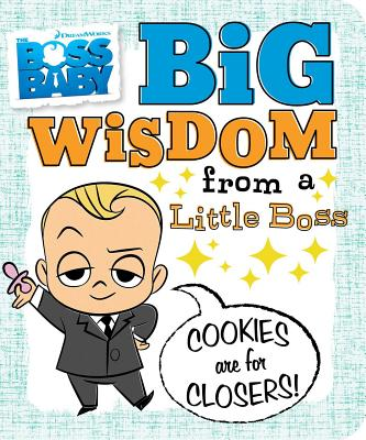 Big Wisdom From a Little Boss by R.J. Cregg