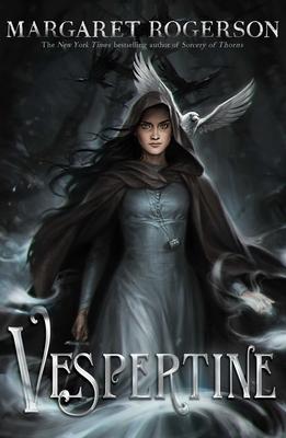 Cover for Vespertine