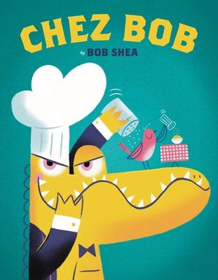 Chez Bob Cover Image