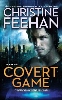 Covert Game (A GhostWalker Novel #14) Cover Image
