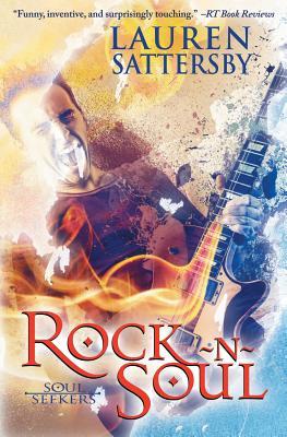 Rock N Soul Cover Image
