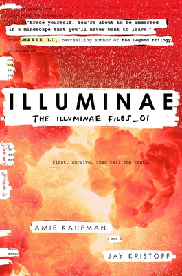 image for Illuminae (AUDIO)