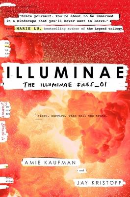 IlluminaeAmie Kaufman & Jay Kristoff