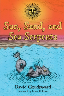 Sun, Sand, and Sea Serpents Cover Image