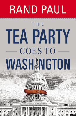 The Tea Party Goes to Washington Cover