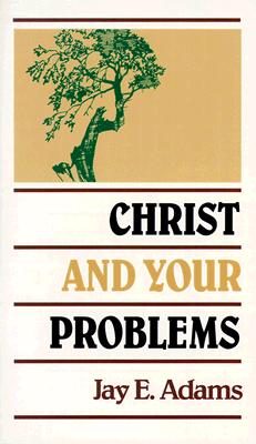 Christ and Your Problems Cover Image