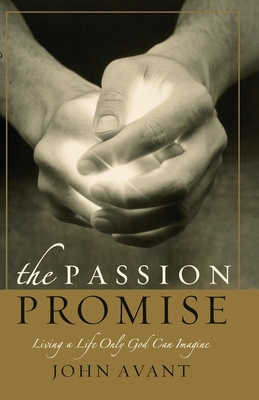 The Passion Promise Cover