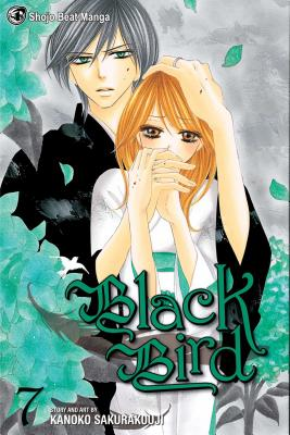 Black Bird, Volume 7 Cover