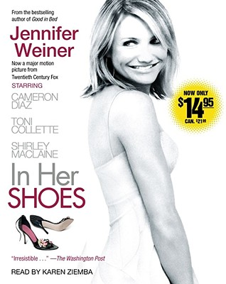 In Her Shoes Movie Tie-In Cover Image