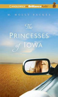 Cover for The Princesses of Iowa