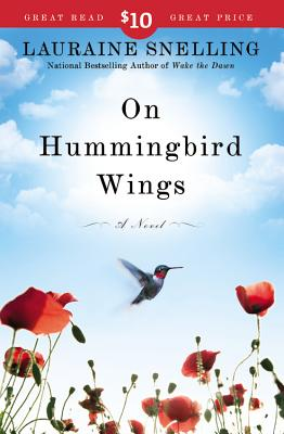 On Hummingbird Wings Cover