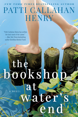 The Bookshop at Water's End Cover Image