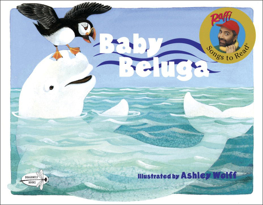 Baby Beluga (Raffi Songs to Read (Library)) Cover Image
