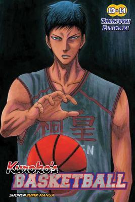 Kuroko's Basketball, Vol. 7: Includes vols. 13 & 14 (Kuroko's Basketball #7) Cover Image