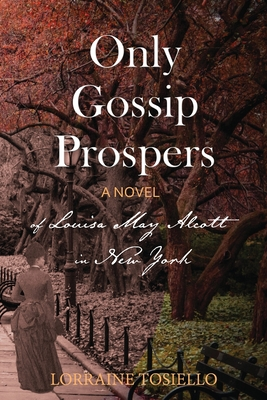 Cover for Only Gossip Prospers