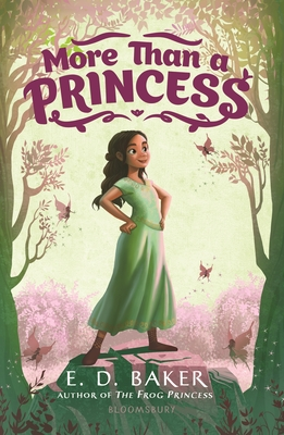 More than a Princess Cover Image