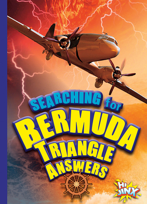 Searching for Bermuda Triangle Answers (On the Paranormal Hunt) Cover Image