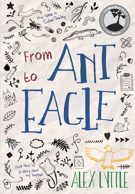 From Ant to Eagle Cover