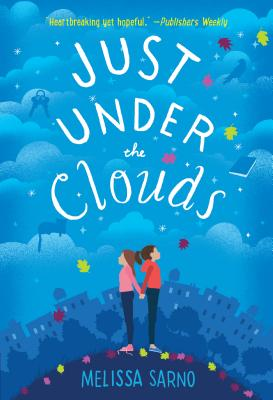 Just Under the Clouds Cover Image