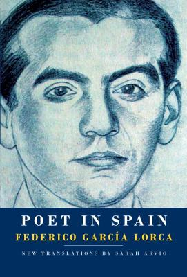 Poet in Spain Cover Image