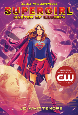 Cover for Supergirl
