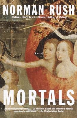 Mortals Cover