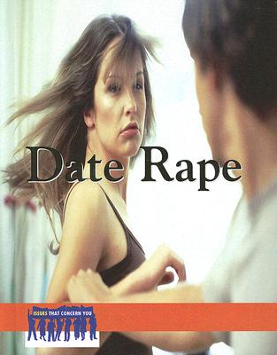 Date Rape (Issues That Concern You) Cover Image