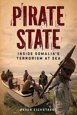 Pirate State Cover
