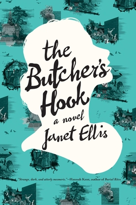 The Butcher's Hook Cover