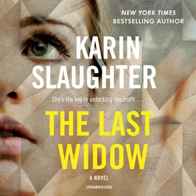 The Last Widow Cover Image