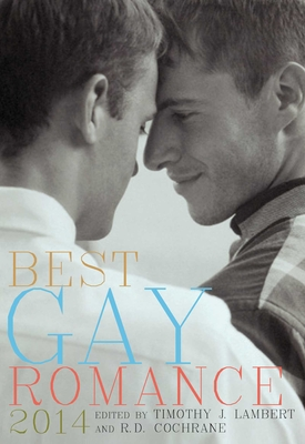 Best Gay Romance 2014 Cover Image