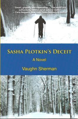 Sasha Plotkin's Deceit Cover