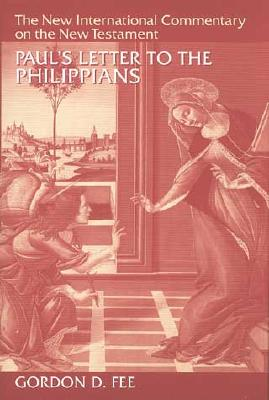 Paul's Letter to the Philippians (New International Commentary on the New Testament) Cover Image