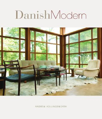 Danish Modern Cover Image