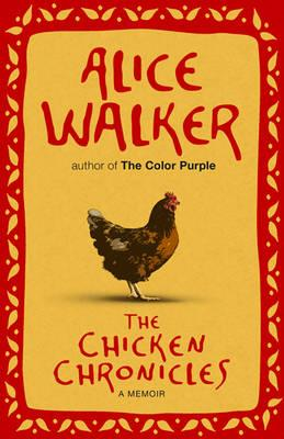 Chicken Chronicles Cover Image