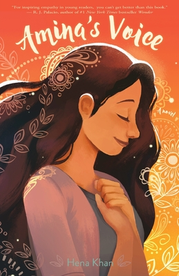 Amina's Voice Cover Image