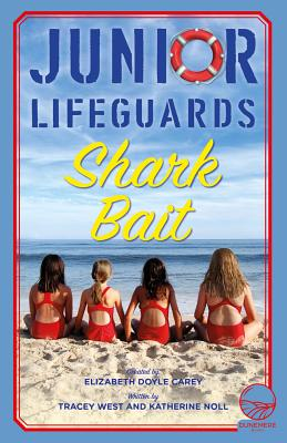 Shark Bait Cover