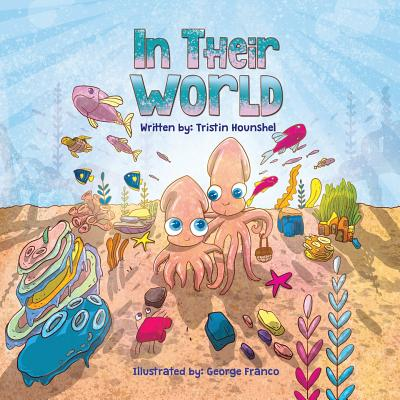 In Their World Cover Image