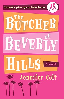 The Butcher of Beverly Hills Cover