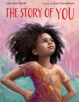 Cover for The Story of You