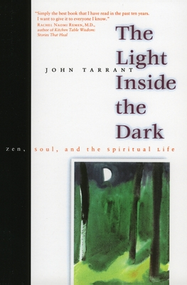 The Light Inside the Dark Cover