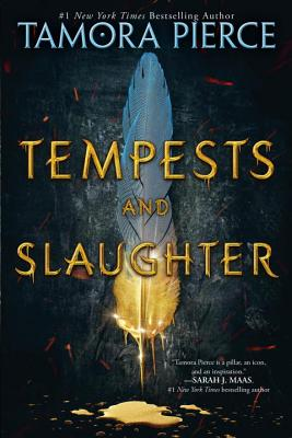 Tempests and Slaughter (The Numair Chronicles, Book One) Cover Image
