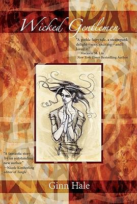 Wicked Gentlemen (Hells Below) Cover Image