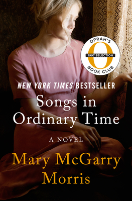 Cover for Songs in Ordinary Time