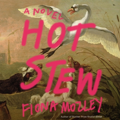 Hot Stew Cover Image