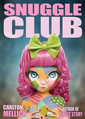 Snuggle Club Cover Image