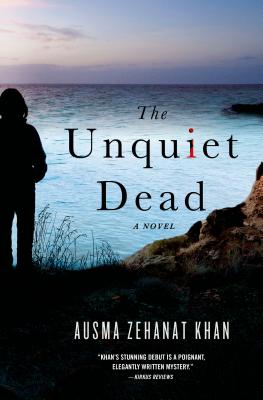 The Unquiet Dead: A Novel (Rachel Getty and Esa Khattak Novels #1) Cover Image