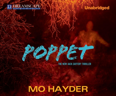 Poppet (Jack Caffery Trillers (Audio)) Cover Image